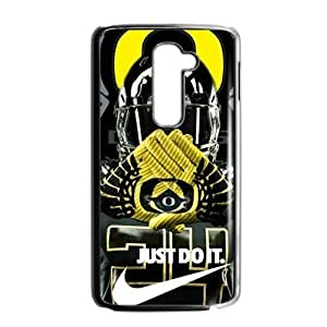 NCAA Unique Oregon Ducks Custom Case Cover for LG G2 (Fit for AT&T)