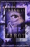 Book Cover for Psychic Tarot: Using Your Natural Psychic Abilities to Read the Cards