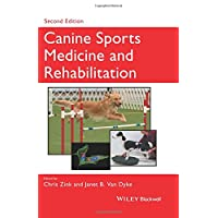 Canine Sports Medicine and Rehabilitation