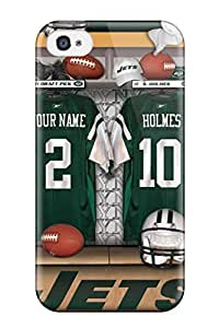 Dolores Phan's Shop 7466868K330297940 new york jets NFL Sports & Colleges newest iPhone 4/4s cases