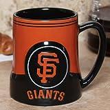 San Francisco Giants Coffee Mug - 18oz Game Time