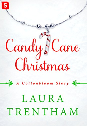 Candy Cane Christmas: A Cottonbloom Story -