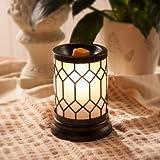 ScentSationals Full-Size Wax Warmer, Bronze Lantern (1)