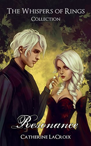 Resonance (The Whispers of Rings Book 0) by [LaCroix, Catherine]