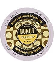 AUTHENTIC DONUT SHOP Chocolate Chip Cookie Coffee Capsule