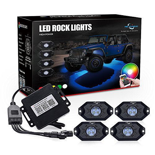 Led Rock Light Strip - 1