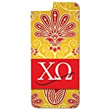 iphone 6 case chi omega - Chi Omega iPhone 6 Slim Protective Case - Floral Print