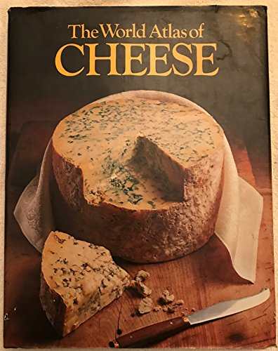 world atlas of cheese - 1