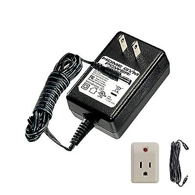 "NordicTrack Stationary Bike & Elliptical ""ULTIMATE Power Kit"" (AC Adapter Kit)"