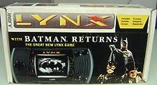 Atari Lynx Handheld Video Game System