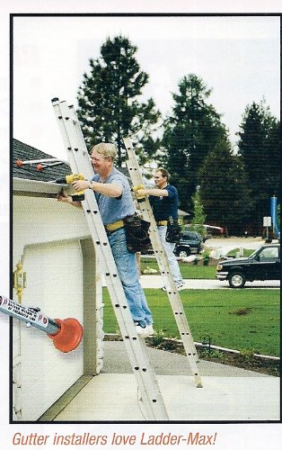 Lowes Extension Ladder