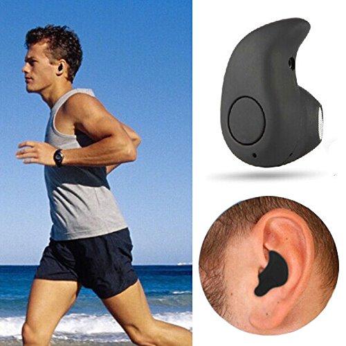 Panasonic Dj Home Headphones (Brand-new-Mini-Wireless-Sport-Bluetooth-Earbuds-Headset-STEREO-In-Ear-Earphone Black)