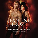Bargain Audio Book - The Sweetest Burn