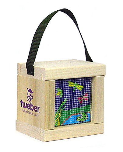Clear-View Nature House - Bug and Insect Observation (Bug House Kit)