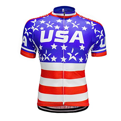 Star Cycling Jersey - 2