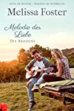 Melodie der Liebe (Die Bradens at Peaceful Harbor 5) (German Edition)