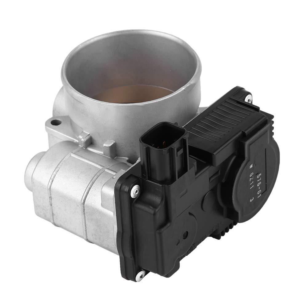 KIMISS Car Throttle Body 16119-8J103 Throttle Accessories for Infiniti FX35 G35 I35 M35 Nissan 350Z Altima Maxima Murano Quest