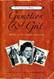 Gumption and Grit, , 1894759370