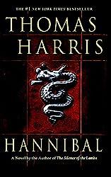 Hannibal (Hannibal Lecter Book 3)