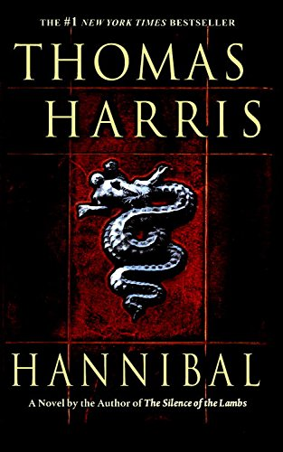 Hannibal (Hannibal Lecter Book 3) cover