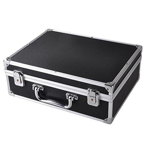AW Professional Aluminum Storage Potable