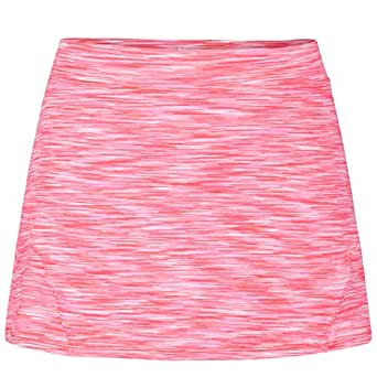 Tail Coral Glam Lisette Skirt Sunset Space Dye (Large)