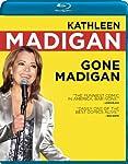 Cover Image for 'Kathleen Madigan: Gone Madigan'
