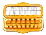 RoseSummer Hot Dog Cutter Sausage Peeler Salad Tool Ham Slicer Banana Cutter Safe Cutting Dicer Kitchen Tools
