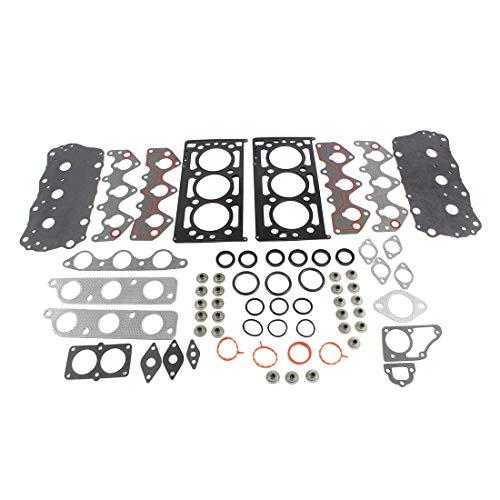 DNJ HGS824 MLS Head Gasket Set for 2002-2005 / Land Rover/Freelander / 2.5L / DOHC / V6 / 24V / 153cid