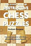 The Gambit Book Of Instructive Chess Puzzles-Graham Burgess