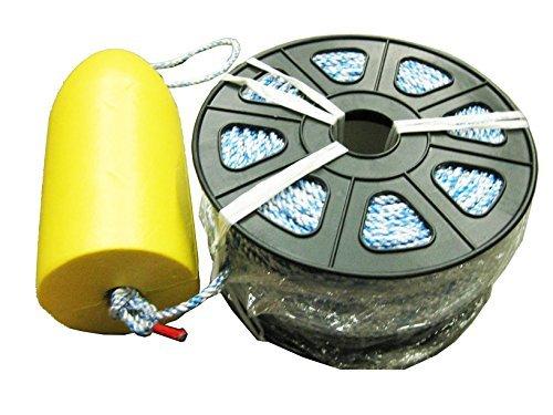 KUFA 400' nonleaded sinking line & line 11'' yellow nonleaded float FYS-400 combo FYS-400 [並行輸入品] B075K5CVQ2, ミノシ:427568ba --- hasznalttraktor.e-tarhely.info