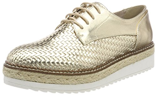 Basses Femme gold Or Tamaris 23750 Sneakers HwvnqH7SgW