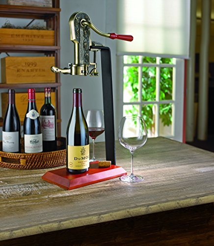The 8 best corkscrews with stands