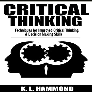 Critical Thinking Audiobook