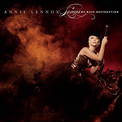 Songs of Mass Destruction (Lennox Annie Cd)