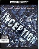 Inception (4K Ultra Hd+Blu Ray) [Italia] [Blu-ray]