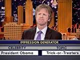 Highlights - Wheel of Impressions with Dana Carvey