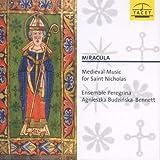 Medieval Music For Saint Nicholas