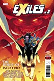 exiles marvel - EXILES #2 AVAILABLE 4/25/2018