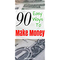 Learn 90 Ways To Make Money Online (English Edition)