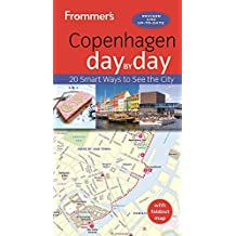 Frommer's Copenhagen day by day