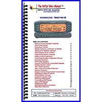 Kenwood TM-D710A Mini-Manual by Nifty Accessories