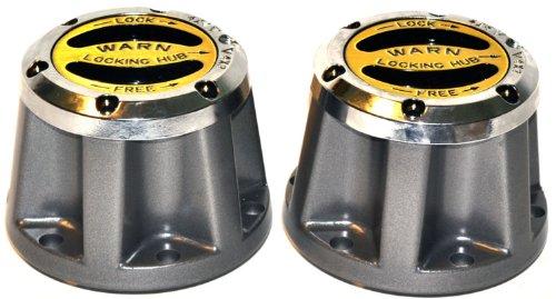 WARN 60459 Premium Manual Hubs (Best Manual Locking Hubs)