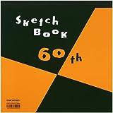 マルマン スケッチブック 図案シリーズ 60th限定品 スケッチパッド A4変型 ZS352