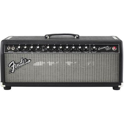 100 Watt Bass Amplifier - 9