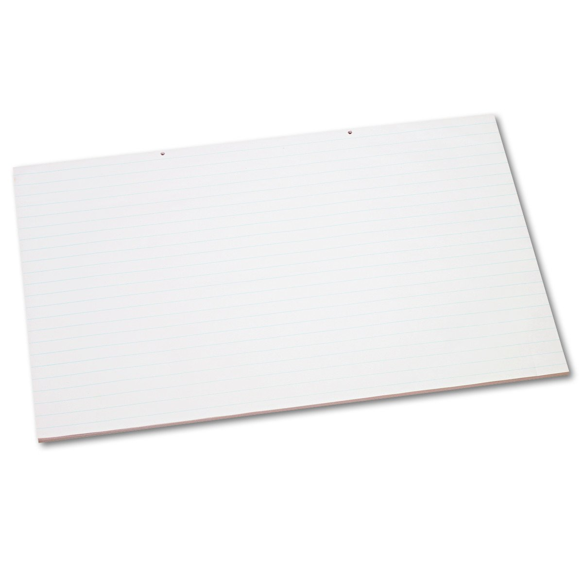 Pacon 3051 Primary Chart Pad w/1in Rule, 24 x 36, White, 100 Sheets