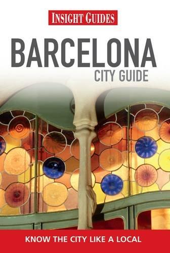 Barcelona (City Guide) PDF