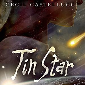 Tin Star Audiobook