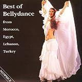 Best Of Bellydance From Morocco, Egypt, Lebanon, Turkey