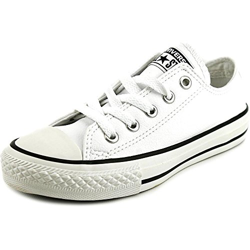 Converse Cuero Hi unisex All Blanco Star Zapatillas TnvOT